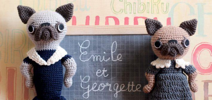Émile et Georgette