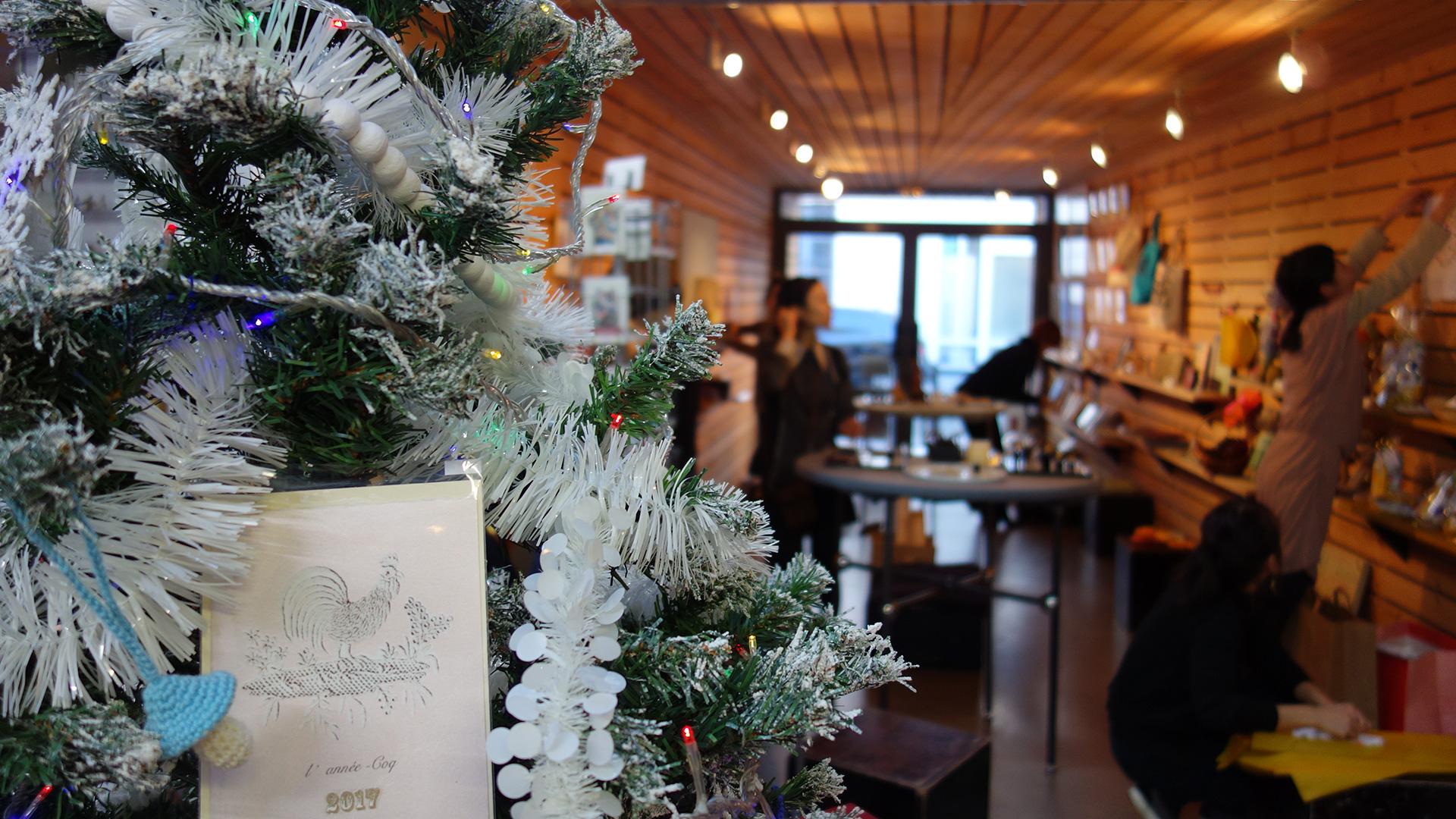 2016 11 chibiru - Vente cadeau de noel ...