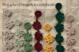 Bracelets de Fleur