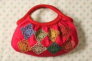 Spica Bag in bag
