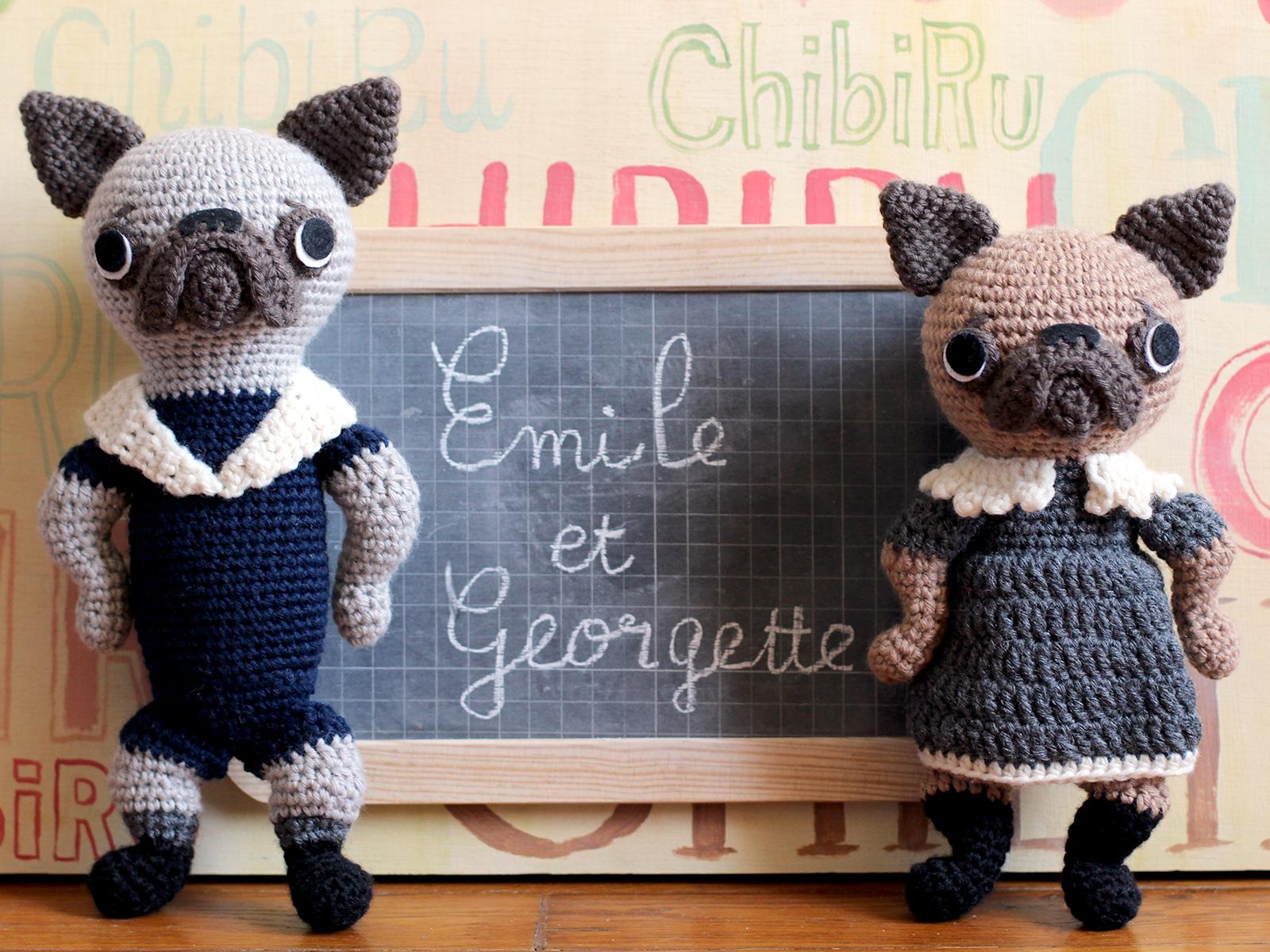 Émile & Georgette