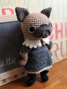 Georgette #2