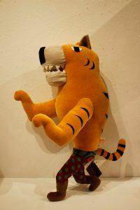 Tigre - Profile