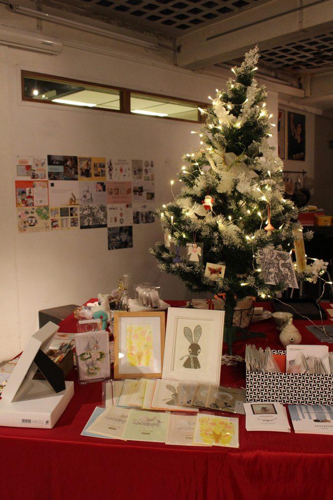 Cadeaux de Noël 2016