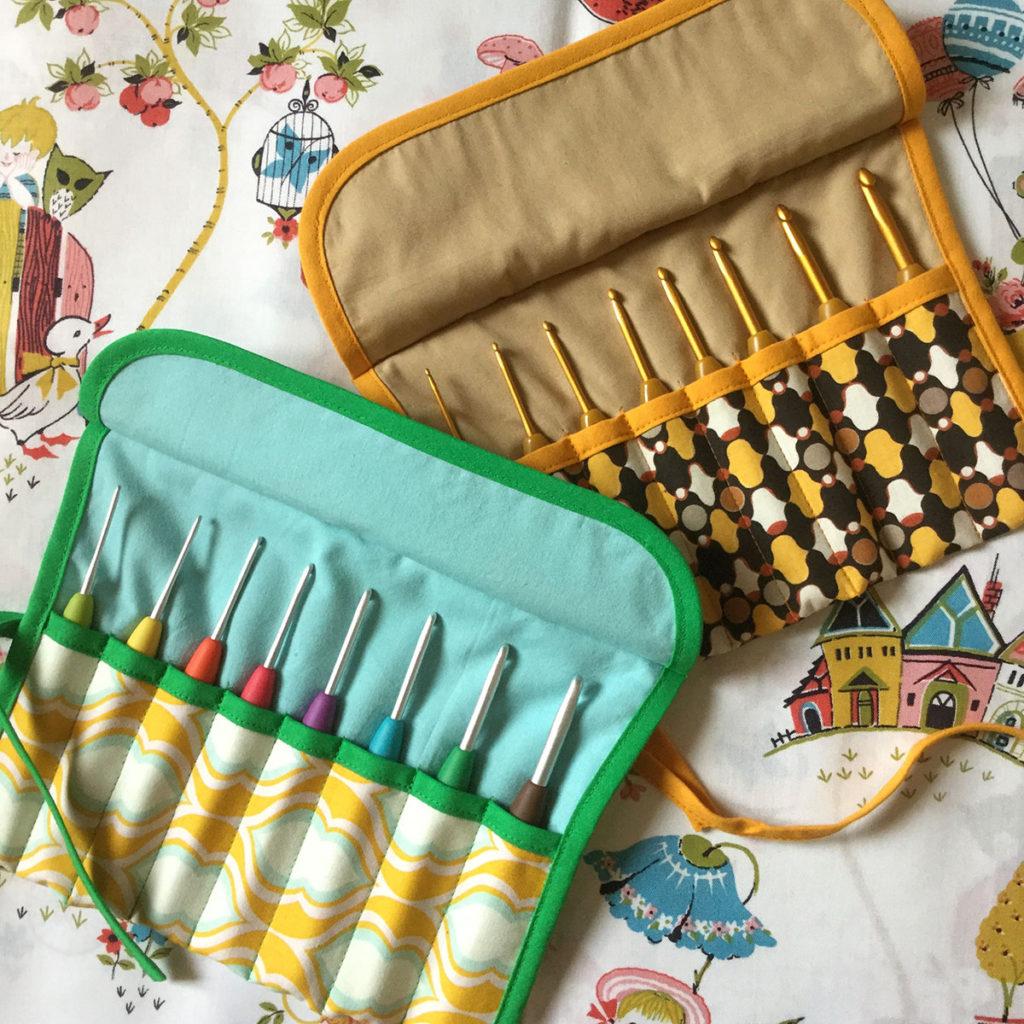 編み針収納ケース