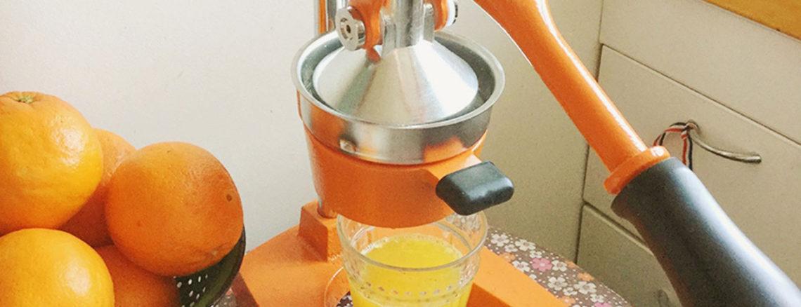 オレンジスクイーザー