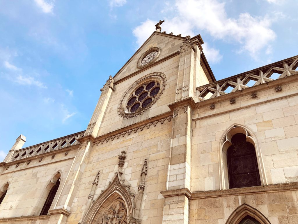 Église Saint-Pierre-Saint-Paul (Montreuil)